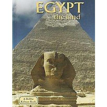 Egypt, the Land (Revised) (Hardcover)