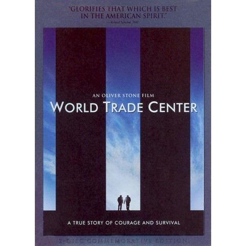 World Trade Center (2 Discs)  (Commemorative Edition) (Widescreen)