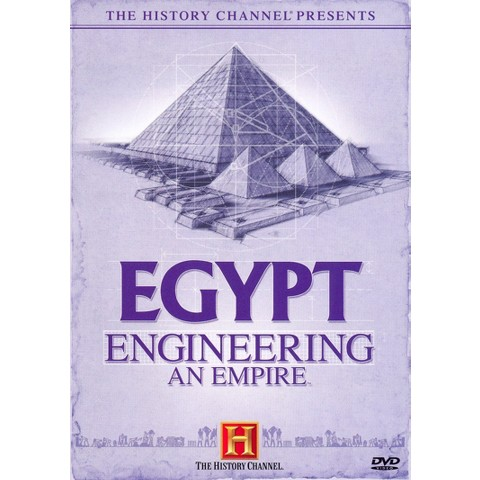 Engineering an Empire: Egypt