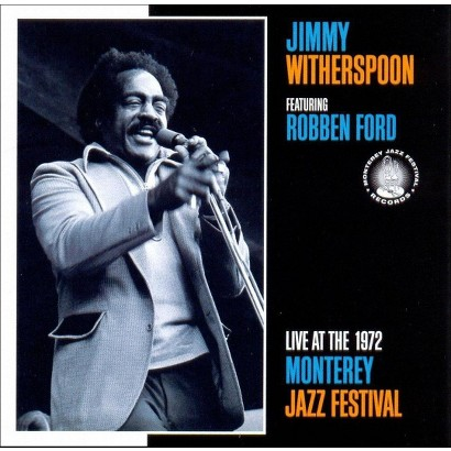 Live at the 1972 Monterey Jazz Festival (Greatest Hits)