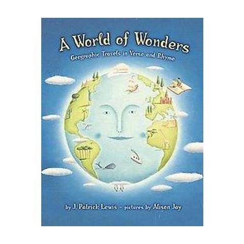 A World of Wonders (Hardcover)