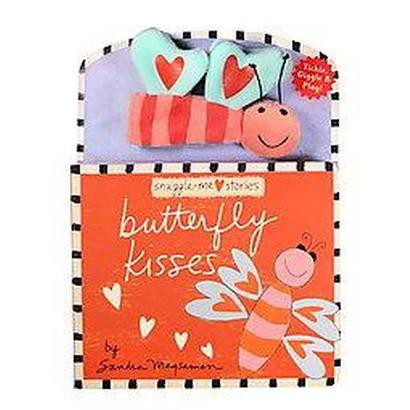 Butterfly Kisses (Mixed media product)