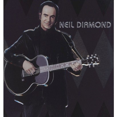 Forever Neil Diamond (Box Set)