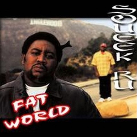 Fatworld [Explicit Lyrics]
