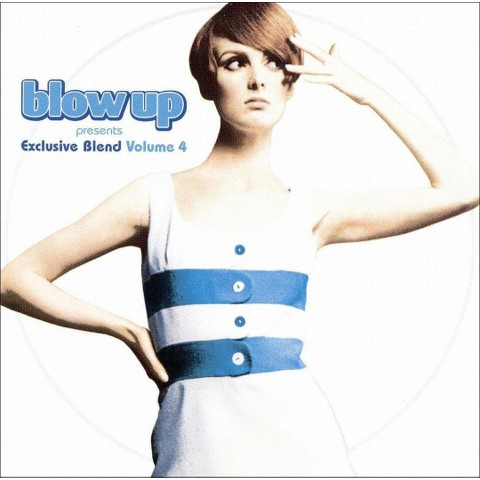 Blow Up Presents Exclusive Blend, Vol. 4