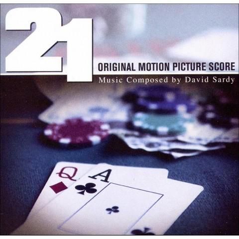 21 (Original Score)