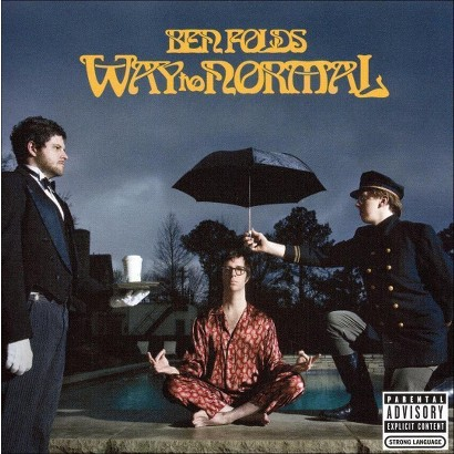 Way to Normal [Explicit Lyrics]