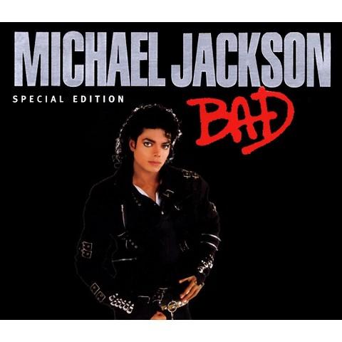 Bad (Bonus Tracks)