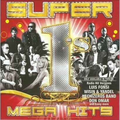 Super 1's: Mega Hits