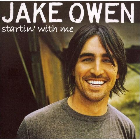 Startin' with Me (Lyrics included with album)