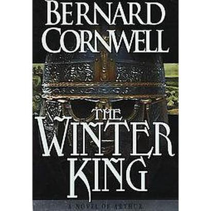 The Winter King (Reprint) (Paperback)