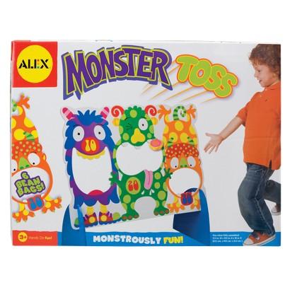 Alex Monster Toss Beanbag Game