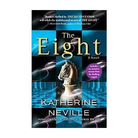 The Eight (Reprint) (Paperback)