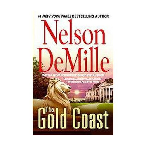 The Gold Coast (Reprint) (Paperback)