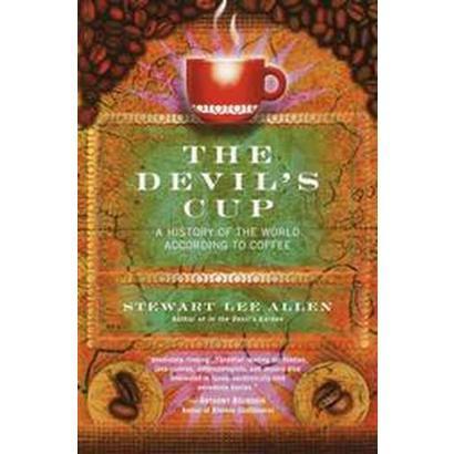 The Devil's Cup (Reprint) (Paperback)