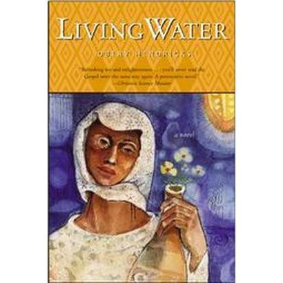 Living Water (Reprint) (Paperback)
