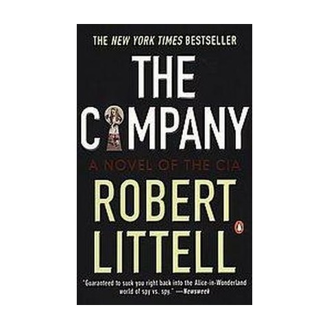 The Company (Reprint) (Paperback)