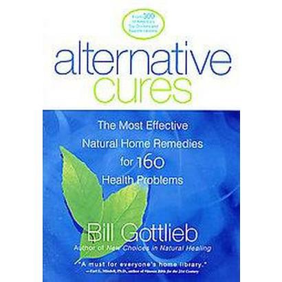 Alternative Cures (Reprint) (Paperback)
