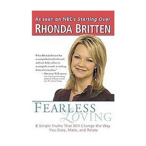 Fearless Loving (Reprint) (Paperback)