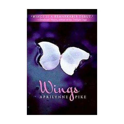 Wings ( Wings) (Hardcover)