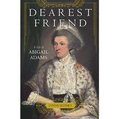 Dearest Friend (Reprint) (Paperback)