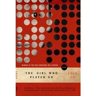 The Girl Who Played Go (Reprint) (Paperback)