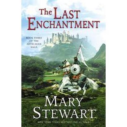 The Last Enchantment (Reprint) (Paperback)