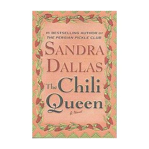 The Chili Queen (Reprint) (Paperback)