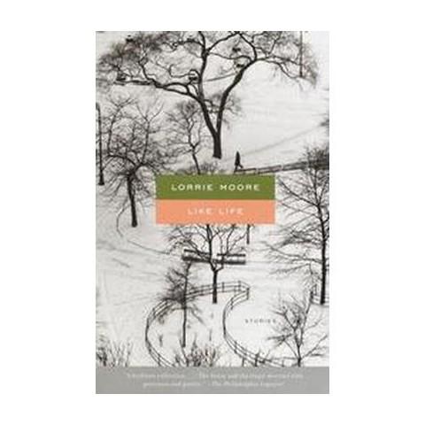 Like Life (Reprint) (Paperback)
