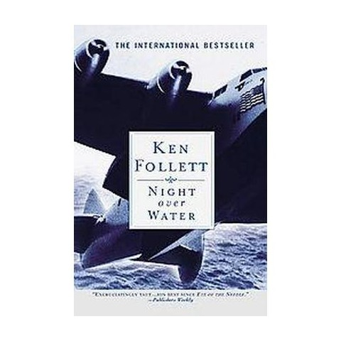 Night over Water (Reprint) (Paperback)