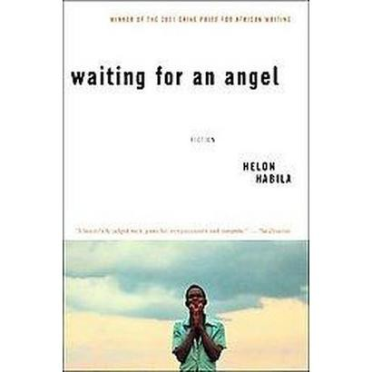 Waiting for an Angel (Reprint) (Paperback)