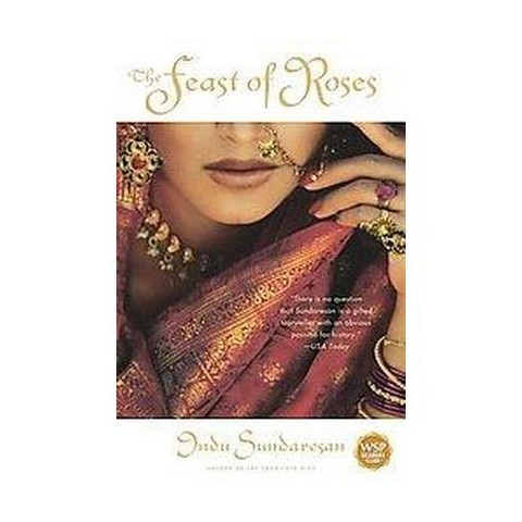 The Feast of Roses (Reprint) (Paperback)