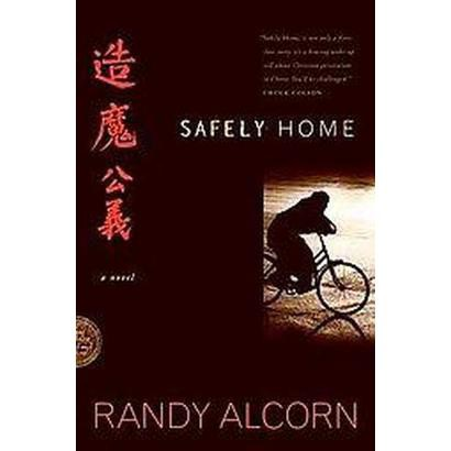 Safely Home (Reprint) (Paperback)