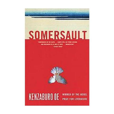 Somersault (Reprint) (Paperback)