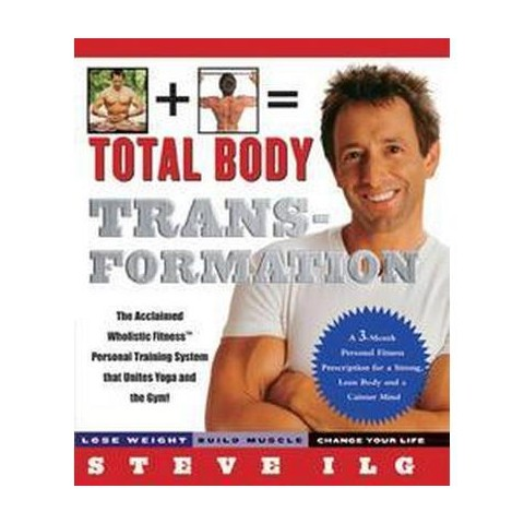 Total Body Transformation (Reprint) (Paperback)