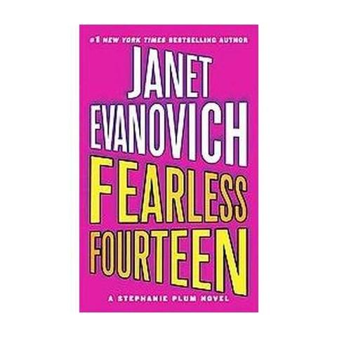 Fearless Fourteen (Reprint) (Paperback)