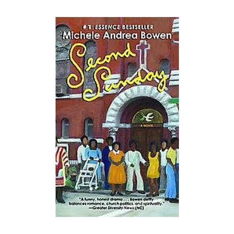Second Sunday (Paperback)