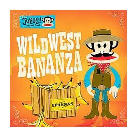 Wild West Bananza (Hardcover)