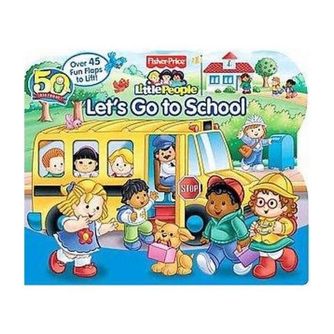 Let's Go to School (Board)