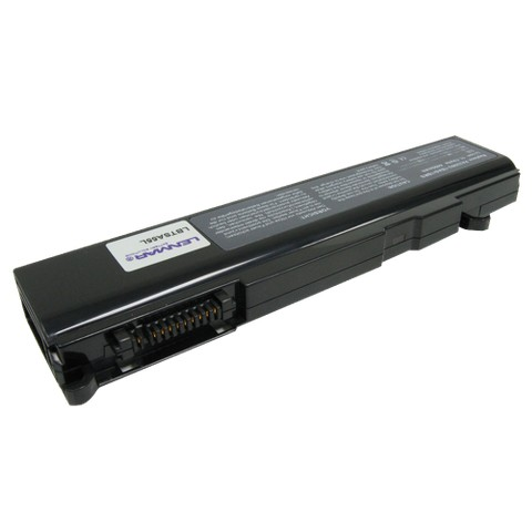 Lenmar Battery for Toshiba Laptop Computers - Black (LBTSA55L)