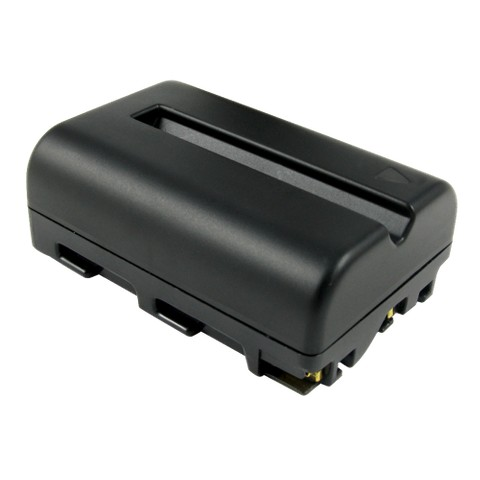 Lenmar Battery replaces Sony NP-FM500H - Camera Battery