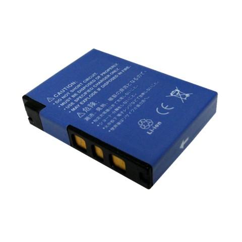 Lenmar Battery replaces Kodak KLIC-7002 - Camera Battery