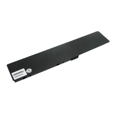 Lenmar Battery for HP Laptop Computers - Black (LBHP087AA)