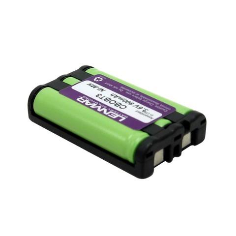 Lenmar Battery replaces Uniden BT-0003, BBTY0545001 - Cordless Phone Batteries