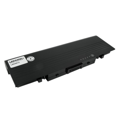 Lenmar LBD0513 Replacement Laptop Battery for Dell Inspiron 1520, 1521, 1720, Vostro 1500, 1700