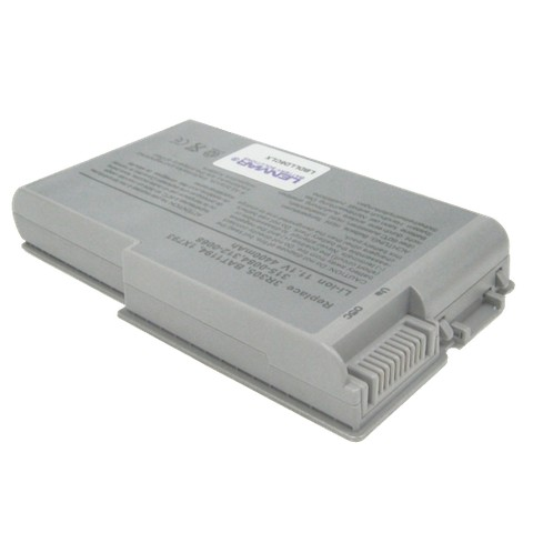 Lenmar Battery fits Dell Latitude D510, D520, D600, D610 - Laptop Battery