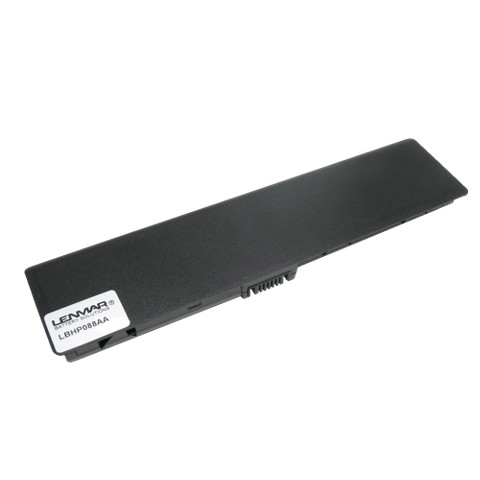 Lenmar LBHP088AA Replacement Laptop Battery for Compaq, Hewlett Packard - Black