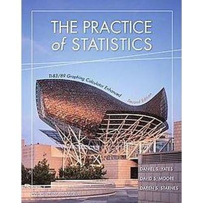 The Practice of Statistics (Hardcover)