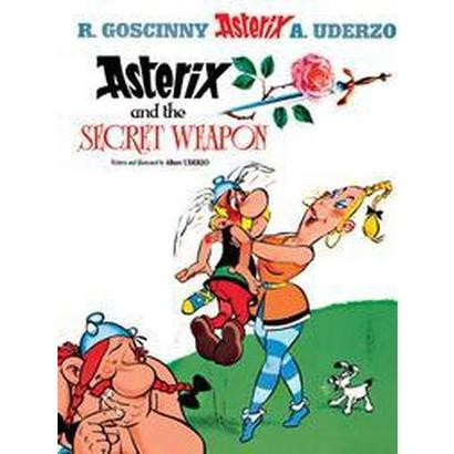 Asterix and the Secret Weapon (29) (Paperback)