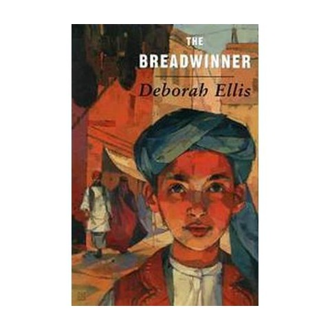 The Breadwinner (Reprint) (Paperback)